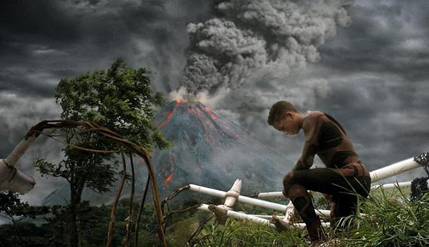 Confira o primeiro trailer de After Earth, longa sci-fi pós-apocalíptico