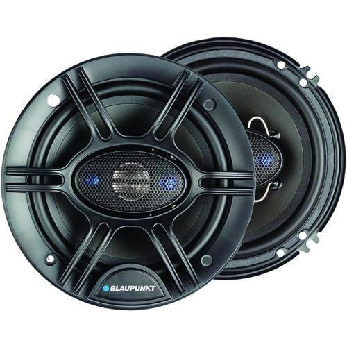 Blaupunkt GTX650 4-Way Coaxial Speakers (GTX650 6.5 360 Watts) L572-PET-BLAGTX650