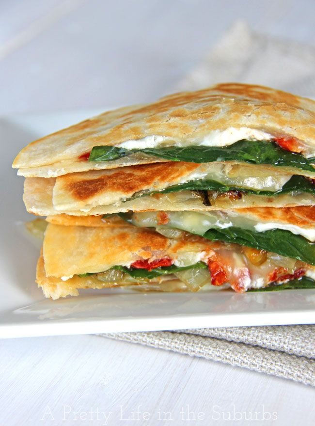Tomato, Onion And Goat Cheese Sandwiches Recipe — Dishmaps
