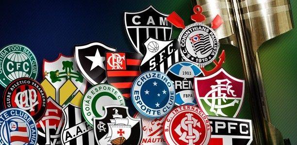 #Brazilian League 2015  #Brasileirão 2015 #Follow at @9inesports