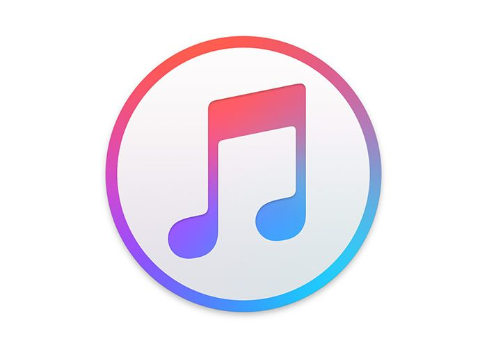 Hello apple music logos and icons Free vector program mac