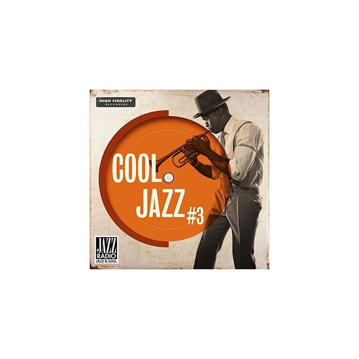 Cool Jazz & Various - Cool Jazz / Various (CD)