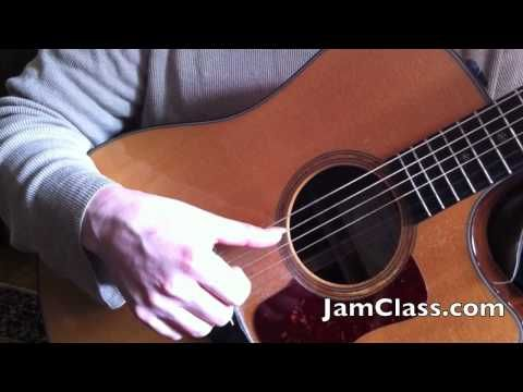 How To Play [Jeff Buckley] Hallelujah - Guitar Lesson - http://afarcryfromsunset.com/how-to-play-jeff-buckley-hallelujah-guitar-lesson/
