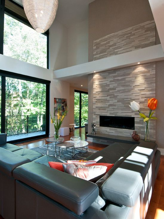 17 best images about living room decor on pinterest fall table centerpieces mirrored table - Contemporary living room decorating ideas to put your heart and soul in it ...