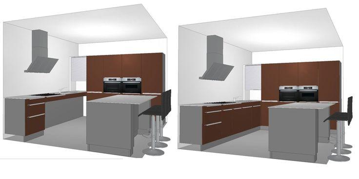 Medical Care Solutions - Verstelbaar keukenframe, aangepaste keuken