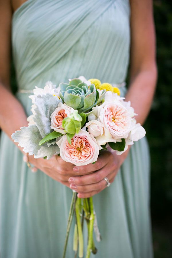 pretty spring hues Photography By / http://janaeshields.com,Floral Design By / http://poppystonedesigns.com