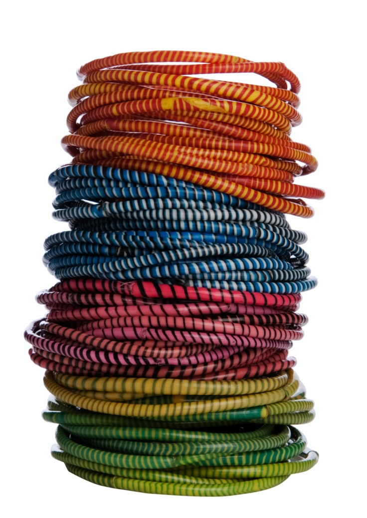 Made with Love Project bracelets available at Holt Renfrew  #holtspintowin