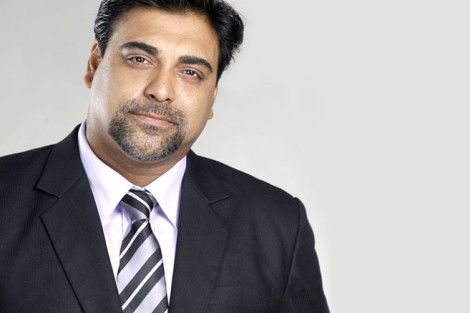 Ram Kapoor computer wallpapers  - Ram Kapoor Rare and Unseen Images, Pictures, Photos & Hot HD Wallpapers