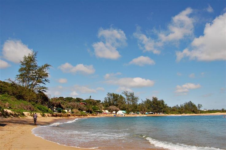 This beach has the perfect mix worthy of a post card. http://www.kwendatravel.com/attractions/PontaDoOuroBeach