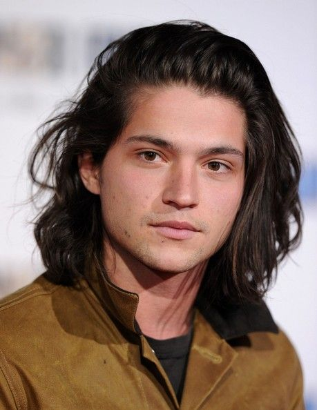 """Thomas McDonell -  """"Prentice reincarnated as Ethan Crawford in Lucy's Liberation: Elk Creek 2"""""""