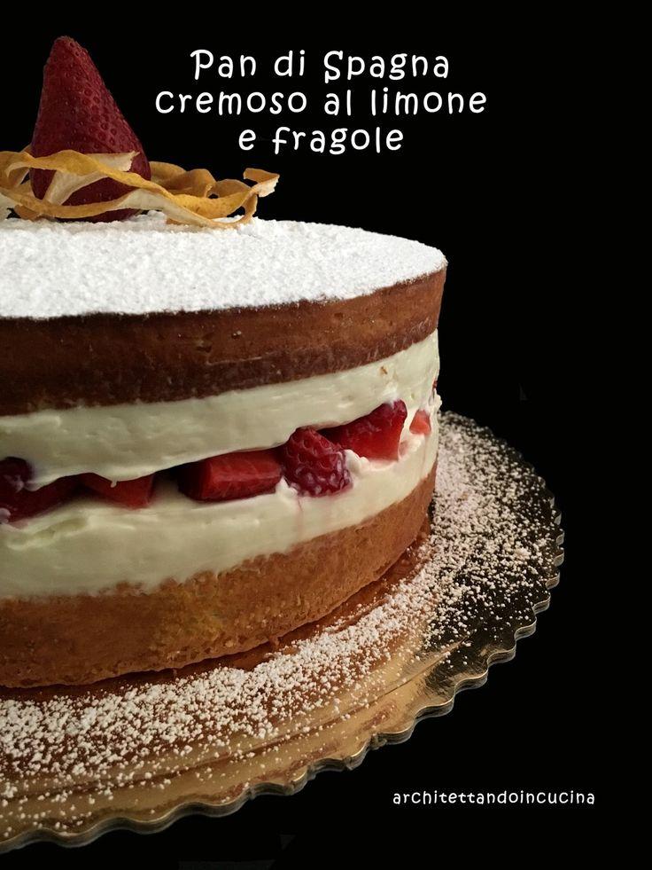 Pan di Spagna, torte farcite, cremoso al limone, Iginio Massari, torte a strati, torte ripiene, torte da occasioni, torta di compleanno, masse montate