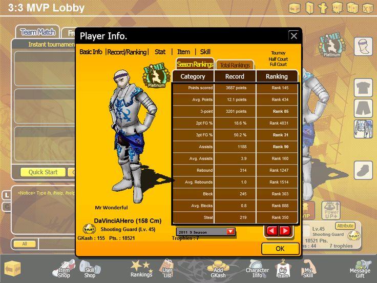 DaVinciAHero's FreeStyle Street Basketball Ankle Break Guide - http://freetoplaymmorpgs.com/freestyle-street-basketball/davinciaheros-freestyle-street-basketball-ankle-break-guide