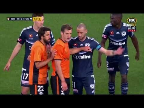 Brisbane Roar FC vs Melbourne Victory - http://www.footballreplay.net/football/2016/10/07/brisbane-roar-fc-vs-melbourne-victory-2/