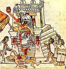 Aztèques — Wikipédia