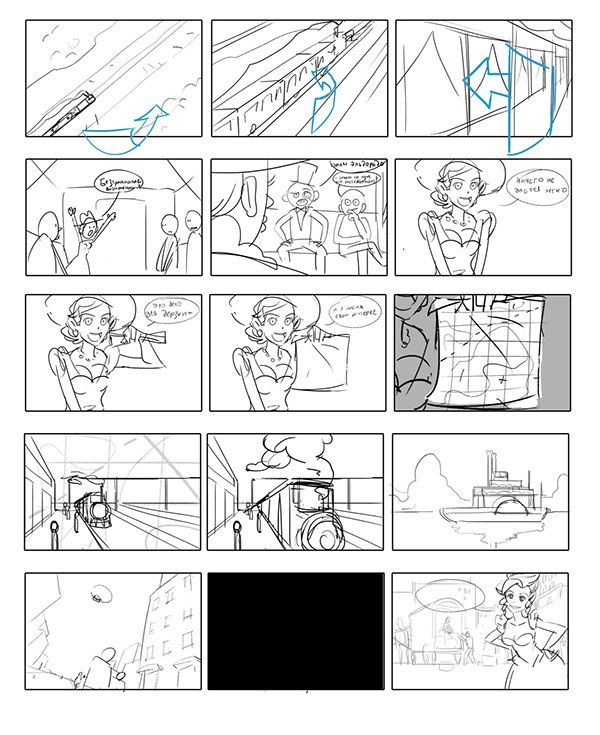 Best ComicsStoryboard Images On   To Draw Comic