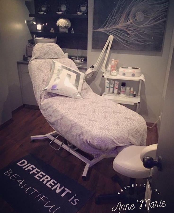 Best 25 Esthetician Room Ideas On Pinterest Beauty