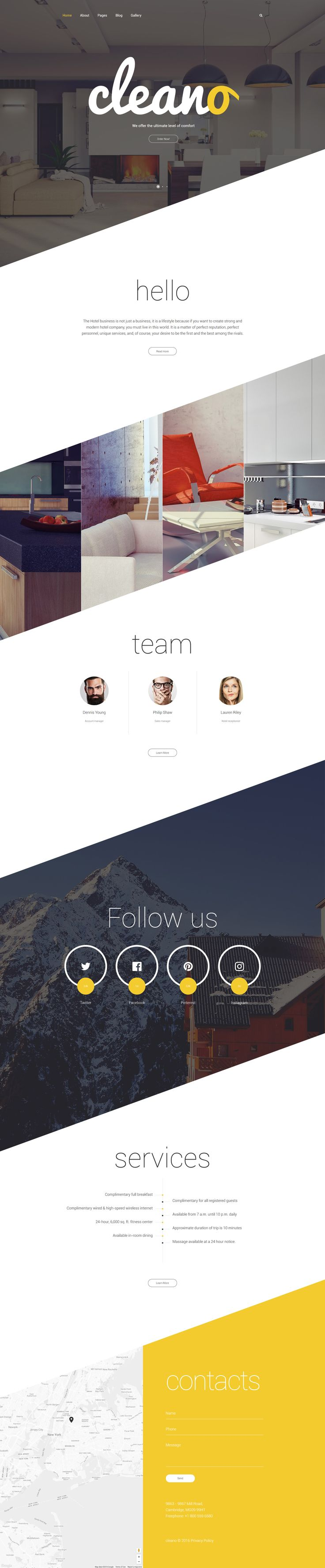 63 best 디자인 images on Pinterest | Website designs, Design web and ...