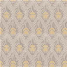 Cameroon - Vern Yip - Yellow Grey