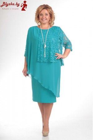 Платье женское 352