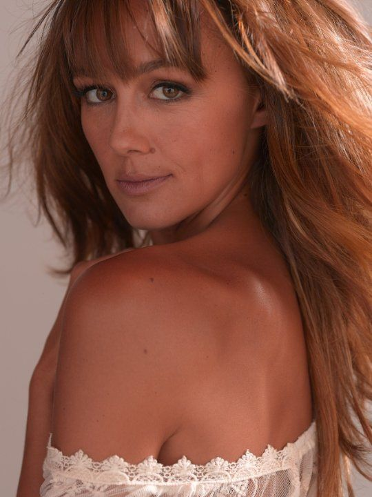 Sharni Vinson of movies Step Up 3D, Blue Crush 2, You're Next, and Patrick.