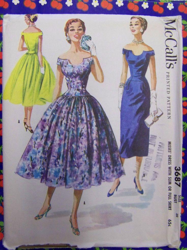 Mejores 72 imágenes de Dress patterns en Pinterest | Historia de la ...