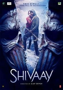 Shivaay trailer
