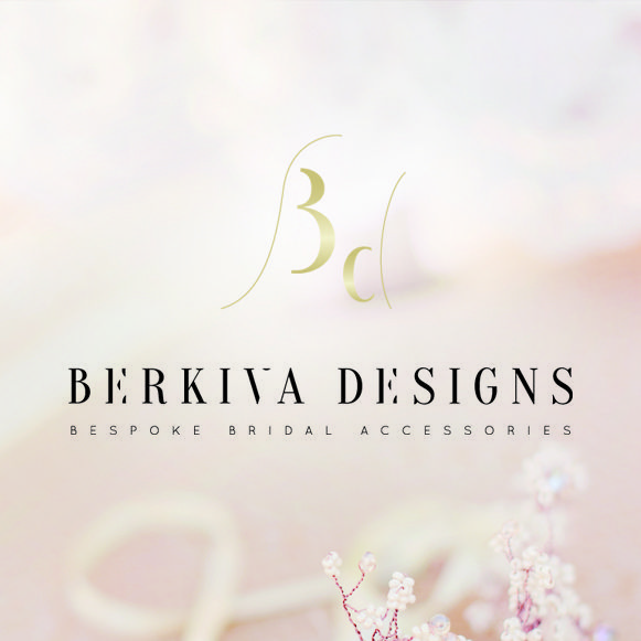 Brand Launch: Berkiva Designs | Brand design by PURE Art & Design