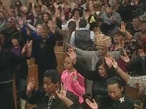 Brian Carn, Kimberly Daniels Prayer and Deliverance - YouTube