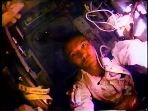 "NOVA: ""To the Moon"" - PBS - 1999/07/13"