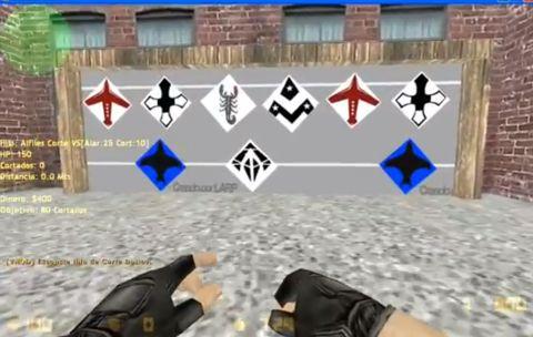 Counter Strike Volantines, ou Pipas… Jogo de Pipas e muito bem feito | BLOG DE PIPAS
