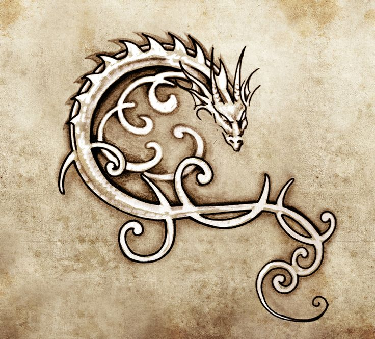 Character Origins: Marcos The Dragon