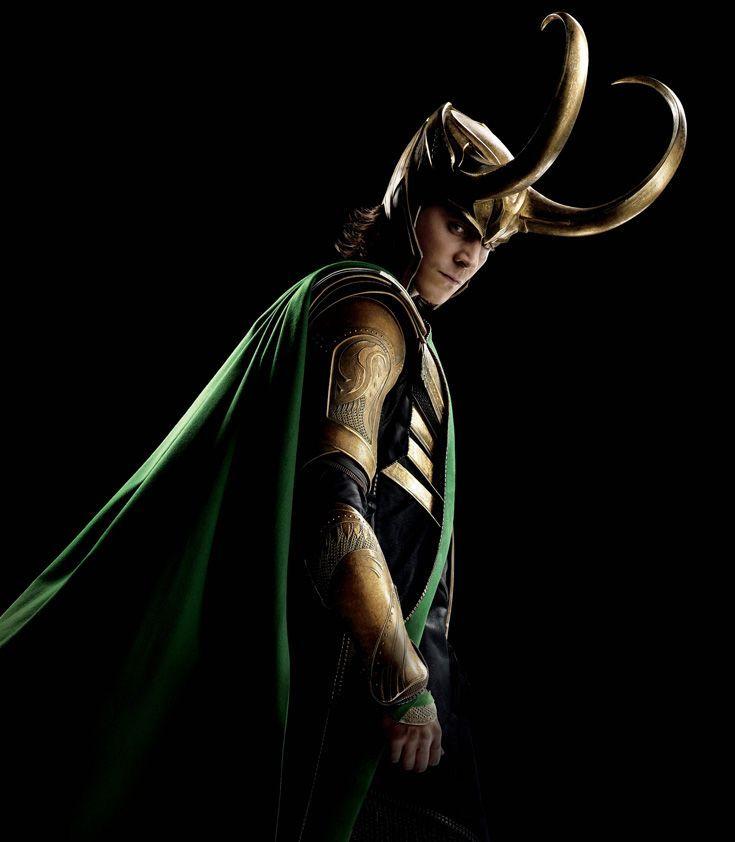 sarah hiddleston | Loki (Tom) na promo fotce k filmu The Avengers, kde si zahrál ...