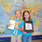 Ideas for incorporating a travel theme in classroom/school.