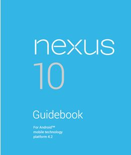 50 great tips and tricks for your Google Nexus 10! Neat info about what to do on your Google Nexus 10.