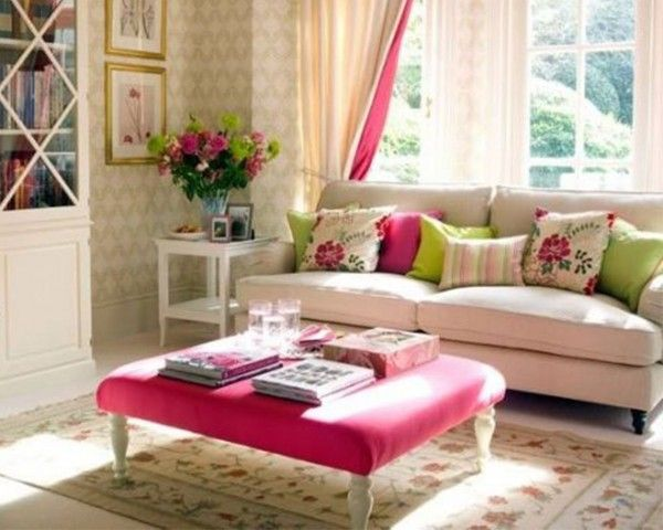 21 Amazing Living Room Designs