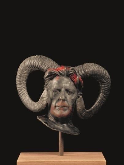 Jan Fabre Chapters I-XVIII. Waxes & Bronzes - Koninklijke Musea voor Schone Kunsten van België (KMSKB)