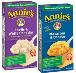 Annie's Mac & Cheese for Only $0.67 at Stop & Shop (Starting 4/7)