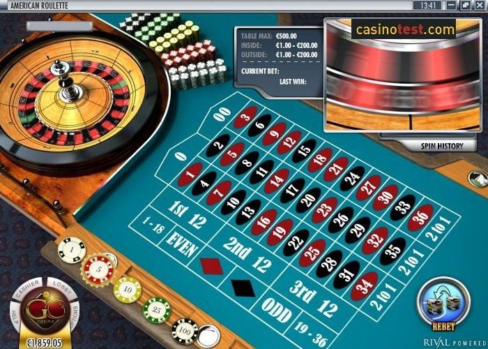 Casino video poker roulette gaming online newest usa friendly online casinos