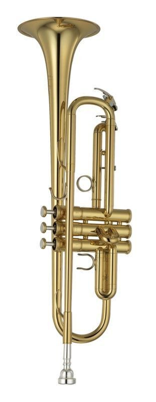 Yamaha YTR-8310Z Custom Z Bobby Shew Design Professional Bb Trumpet