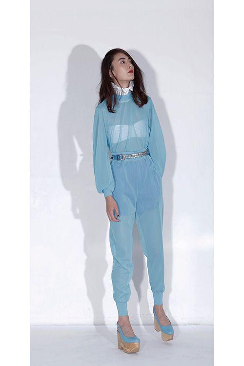 トーガ プルラ(TOGA PULLA) 2015 Resortコレクション Gallery22 - ファッションプレス