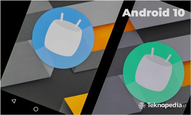 Android 10 Aplikasi Terbaru Android Yang Wajib Digunakan 2020 Di 2020 Aplikasi Android Iphone