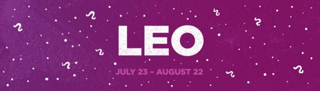 I got Leo: Feel more independent. Keep spending under control!! What's Your Horoscope For December?