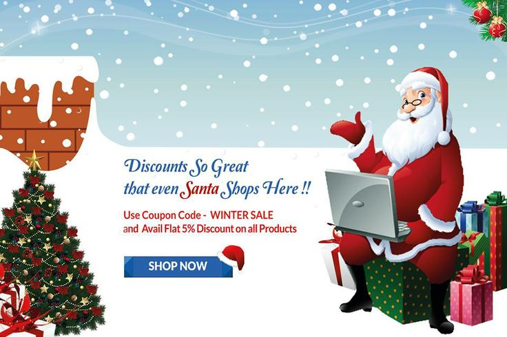 Affordable Winter Discount on all computer related products at Dejavutrends.com . Buy now..!