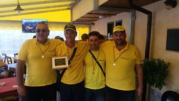 Intervista ai protagonisti della vittoria nel campionato provinciale di Frosinone, i ragazzi della River Club Tubertini.