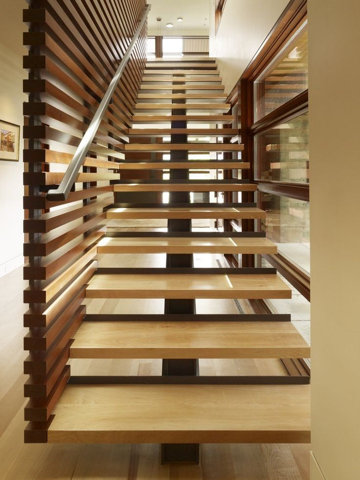 Best 18 Best Stair Railing Ideas Images On Pinterest Stairs 400 x 300