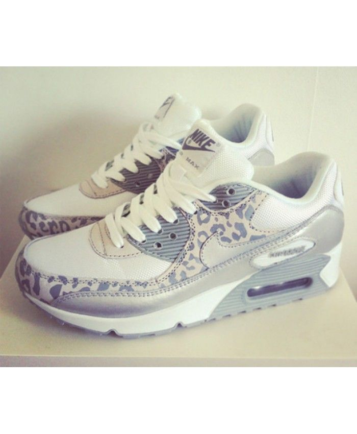 detailed look 99a41 03516 Order Nike Air Max 90 Womens Shoes Leopard Official Store UK 1326