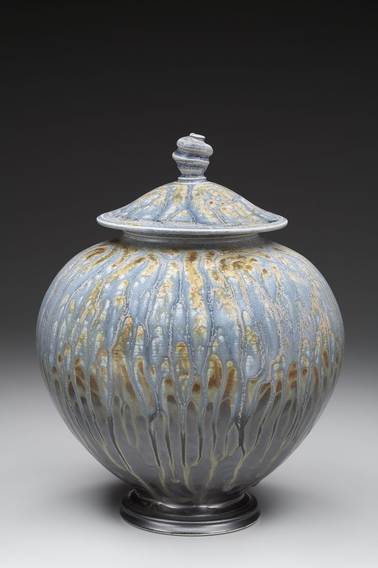 161 Best Images About Lidded Jars And Urns On Pinterest Ceramics Ceramic Boxes And Funeral Urns