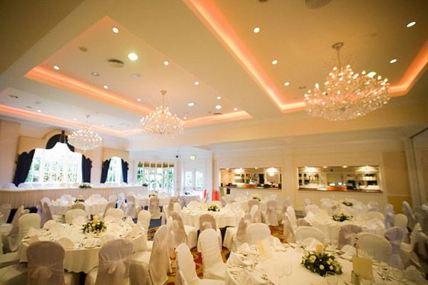 Headfort Arms Hotel | Ireland's Wedding Journal