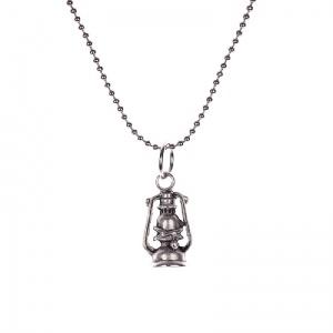 Cute lantern necklace