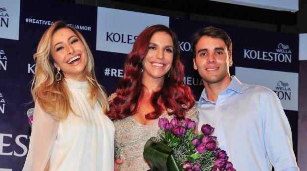 Koleston lança Reativador de Cor para renovar a coloração dos cabelos